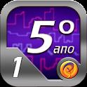 5º Ano – Volume 1 logo