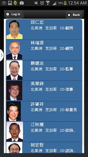WTCC Directory