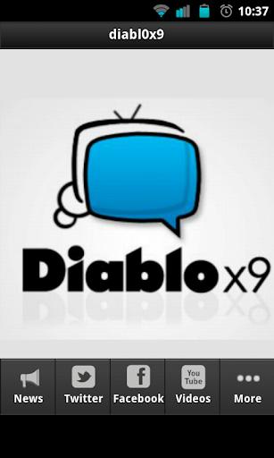 Diablox9 - Fan
