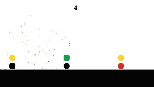 智力遊戲腦益智顏色