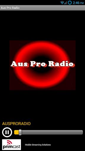 Aus Pro Radio