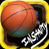 Insanity - Basketball Arcade