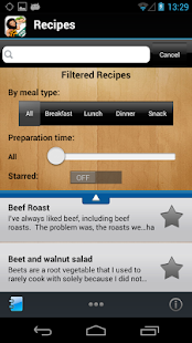 Paleo Diet Pro- screenshot thumbnail