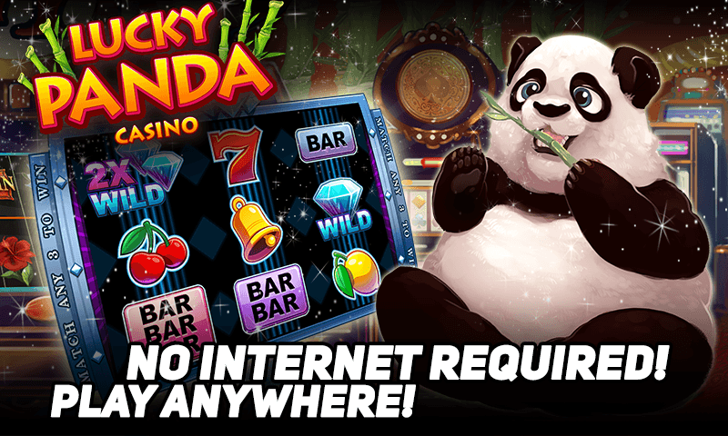 Play Lucky Panda Pokie at Casino.com Australia