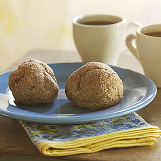 Sweet Cinnamon Passover Rolls