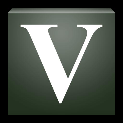 Android aplikacija Vokabular