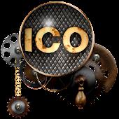Tha Steampunk - Icon Pack