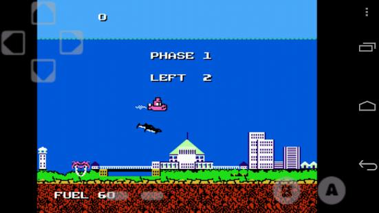 FastNES - NES模擬器
