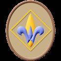 Cub Scout Webelos Badge logo