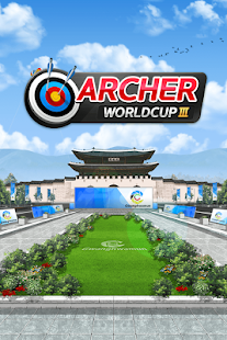 ArcherWorldCup - Archery game- screenshot thumbnail