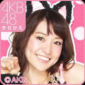 AKB48きせかえ(公式)大島優子-PC-