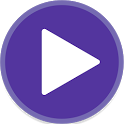 Video Player HD - MP4 Player icon