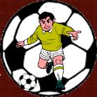 踢球 icon