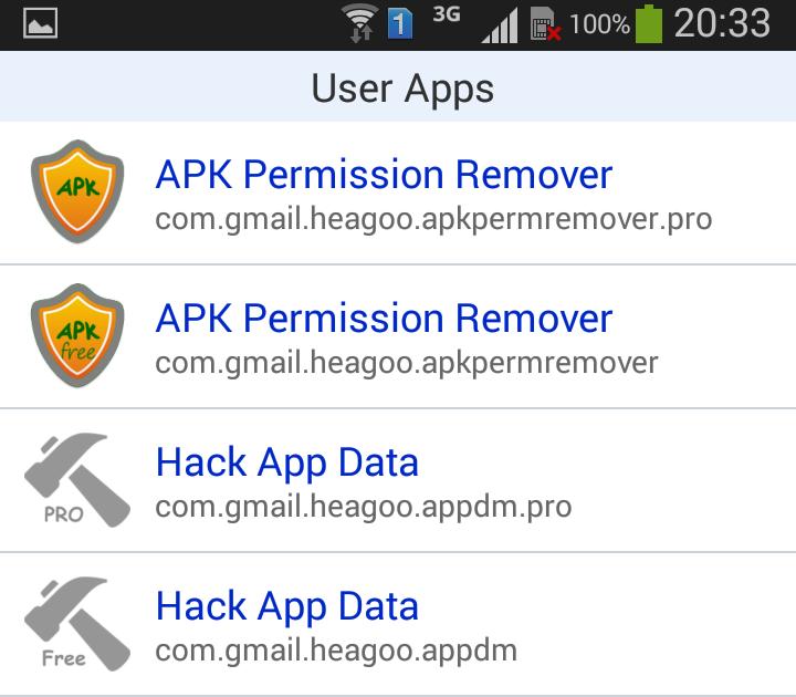 download hack app data latest version