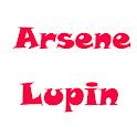 Arsene Lupin logo