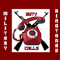Duty Calls Military Ringtones icon