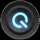 Blaque Blue icon pack icon