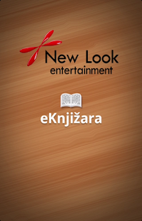 eKnjizara- screenshot thumbnail