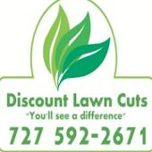 Discount Lawn Cuts
