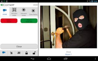 Screenshot of Vedo
