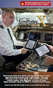 SimPlates for Flight Simulator- screenshot thumbnail