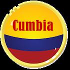Cumbia Música Radio icon