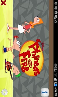Phineas and Ferb- screenshot thumbnail