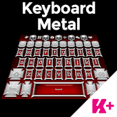 Keyboard Metal