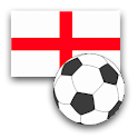 English Football 2011-2012 logo