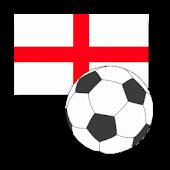English Football 2011-2012