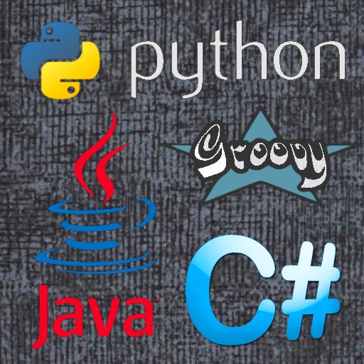 编程语言测验 益智 App LOGO-APP試玩