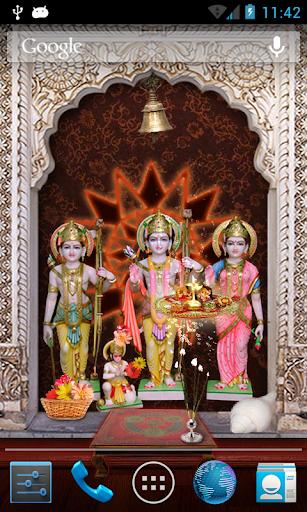 Lord Ram Ji Temple
