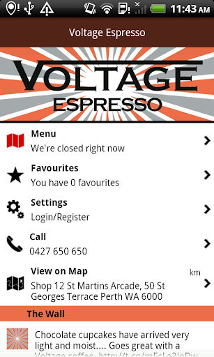 Voltage Espresso for PC