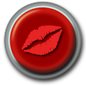 Kiss and Kissing Love Sounds icon