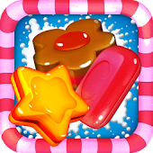 Candy King 2 - Free Match 3!