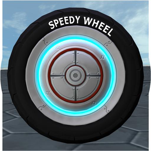 Speedy Wheel - Beta