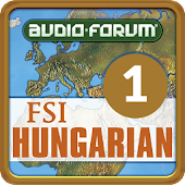 FSI Hungarian 1 (Audio-Forum)