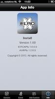 Screenshot of ELRO INSTALL