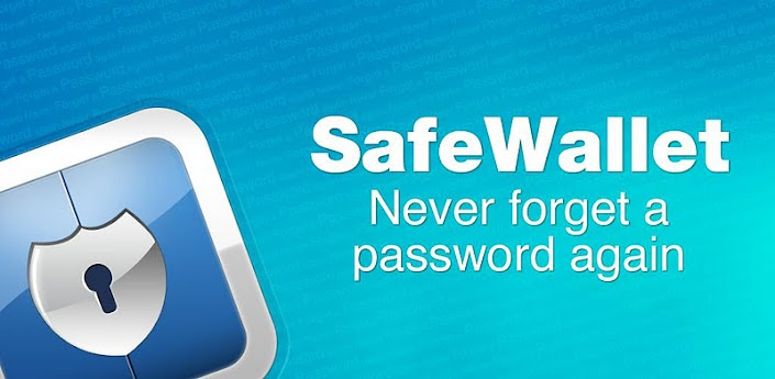 SafeWallet v1.1.8 Incl Desktop v2.4.2.2