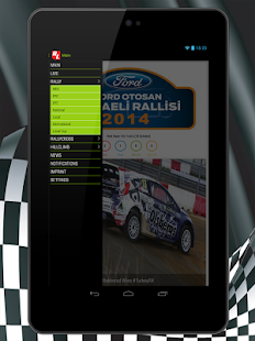RallyLive- screenshot thumbnail