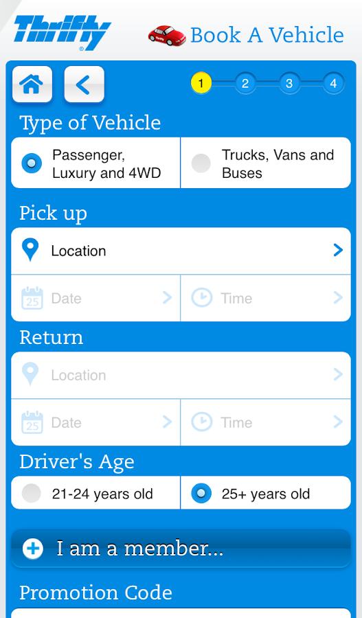 Advantages Of A Local Car Rental Company