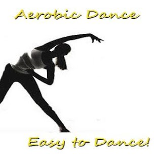 Aerobics Dance แอโรบิค แด๊นซ์