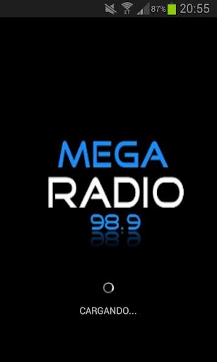Mega Exitos 98.9 FM
