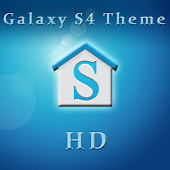 Galaxy S4 Theme HD