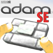 Thumb Keyboard (SE NI Adam)