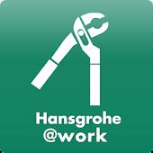 Hansgrohe@work