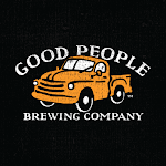 Logo for Good People Brewing Company