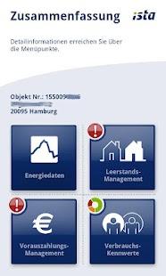 ista EDM mobil – Miniaturansicht des Screenshots