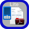 InstantInvoice Lite PDF icon