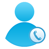 One Touch Call/SMS Widget